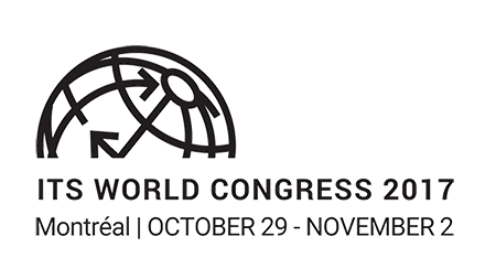 ITS World Congress 2017 Montréal